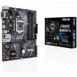 Placa de baza ASUS PRIME B360M-A, Intel B360, Socket 1151 v2, mATX