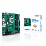 Placa de baza ASUS PRIME B365M-C/CSM, Intel B365, Socket 1151 v2, mATX