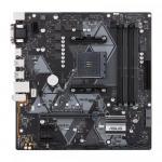 Placa de baza ASUS PRIME B450M-A/CSM, AMD B450, Socket AM4, mATX