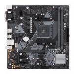 Placa de baza ASUS PRIME B450M-K, AMD B450, Socket AM4, mATX