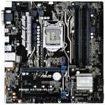 Placa de baza Asus PRIME H270M-PLUS, Intel H270, socket 1151, mATX
