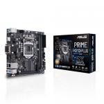 Placa de baza Asus PRIME H310I-PLUS/CSM, Intel H310, Socket 1151 v2, mITX