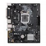 Placa de baza ASUS PRIME H310M-D R2.0, Intel H310, Socket 1151 v2, mATX