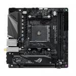 Placa de baza Asus ROG STRIX B450-I GAMING, AMD B450 ,Socket AM4, mITX