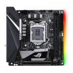 Placa de baza Asus ROG STRIX H370-I GAMING, Intel H370, socket 1151 v2, mITX