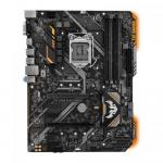 Placa de baza Asus TUF B360-PLUS GAMING, Intel B360, socket 1151 v2, ATX