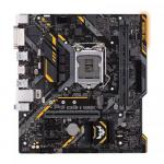Placa de baza Asus TUF B360M-E GAMING, Intel B360, socket 1151 v2, mATX