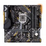 Placa de baza ASUS TUF B360M-PLUS GAMING ​S, Intel B360, Socket 1151 v2, mATX