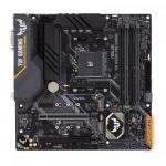 Placa de baza ASUS TUF B450M-PRO GAMING, AMD B450, Socket AM4, mATX