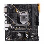 Placa de baza Asus TUF H310M-PLUS GAMING, Intel H310, socket 1151 v2, mATX