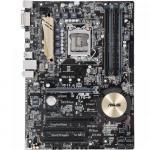 Placa de baza Asus Z170-P, Intel Z170, socket 1151, ATX
