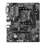Placa de baza Gigabyte A520M H, AMD A520, socket AM4, mATX