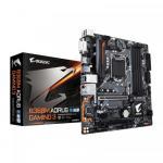 Placa de baza GIGABYTE AORUS B360M Gaming 3, Intel B360, Socket 1151 v2, mATX