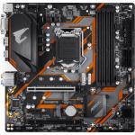 Placa de baza GIGABYTE AORUS B365 M ELITE, Intel B365, Socket 1151 v2, mATX