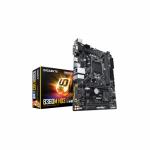 Placa de baza GIGABYTE B360M HD3, Intel B360, Socket 1151 v2, mATX