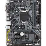 Placa de baza GIGABYTE B365M HD3, Intel B365, Socket 1151 v2, mATX