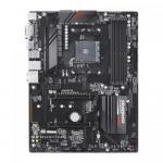 Placa de baza GIGABYTE B450 Gaming X, AMD B450, Socket AM4, ATX