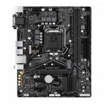 Placa de baza Gigabyte B460M D2V, Intel B460, socket 1200, mATX