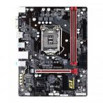 Placa de baza GIGABYTE H110M-GAMING 3, Intel H110, Socket 1151, mITX
