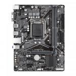 Placa de baza Gigabyte H410M S2, Intel H410, socket 1200, mATX