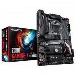 Placa de baza Gigabyte Z390 GAMING X, Intel Z390, socket 1151