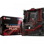 Placa de baza MSI B360 GAMING PLUS, Intel B360, Socket 1151 v2, ATX