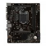 Placa de baza MSI B360M PRO-VD, Intel B360, socket 1151 v2, mATX