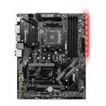 Placa de baza MSI B450 TOMAHAWK MAX II, AMD B450, Socket AM4, ATX