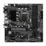 Placa de baza MSI B460M PRO-VDH, Intel B460, socket 1200, mATX