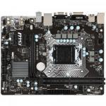 Placa de baza MSI H110M PRO-VD, Intel H110, sochet 1151, mATX