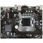 Placa de baza MSI H110M PRO-VH, Intel H110, socket 1151, mATX
