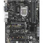 Placa de baza server Asus P10S-WS, Intel C236, socket 1151, ATX