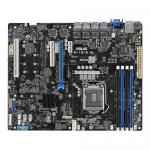 Placa de baza server Asus P11C-C/4L, Intel C242, socket 1151, ATX