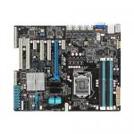 Placa de baza Server Asus P9D-E/4L, Intel C224, socket 1150, ATX