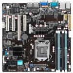 Placa de baza Server Asus P9D-MV, Intel C222, Socket 1150, m-ATX