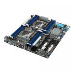 Placa de baza server Asus Z10PE-D16/10G-2T, Intel C612, socket 2011-v3, EEB