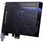 Placa de captura AVerMedia Video Grabber Live Gamer HD 2 GC570, PCI-E, Black