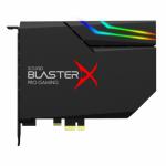 Placa de sunet Creative Sound Blaster AE-5