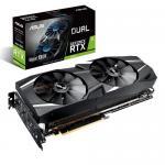 Placa video ASUS nVidia GeForce Dual RTX 2070 Super EVO A8G, 8GB, GDDR6, 256bit
