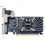 Placa video Asus nVidia GeForce GT 730 2GB, DDR5, 64bit, Low Profile