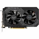 Placa video ASUS nVidia GeForce GTX 1650 TUF Gaming D6 O4G 4GB, GDDR6, 128bit