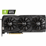 Placa video ASUS nVidia GeForce RTX 2060 STRIX GAMING O6G 6GB, GDDR6, 192bit