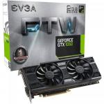 Placa video EVGA nVidia GeForce GTX 1050 FTW GAMING 2GB, DDR5, 128bit