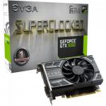Placa video EVGA nVidia GeForce GTX 1050 SC Gaming 2GB, DDR5, 128bit