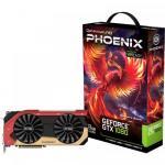 Placa video Gainward nVidia GeForce GTX 1080 Phoenix GS 8GB, DDR5X, 256bit