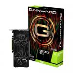 Placa video Gainward nVidia GeForce GTX 1660 GHOST 6GB, GDDR5, 192Bit
