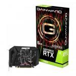 Placa video Gainward nVidia GeForce RTX 2060 Pegasus 6GB, GDDR6, 192bit