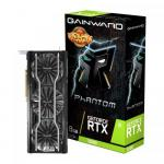 Placa video Gainward nVidia GeForce RTX 2080 Phantom GLH 8GB, GDDR6, 256bit