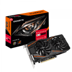 Placa video GIGABYTE AMD Radeon RX 590 GAMING 8GB, GDDR5, 256bit