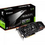 Placa video Gigabyte AORUS nVidia GeForce GTX 1060 9Gbps 6GB, GDDR5, 192bit
